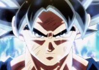 Son Goku en modo Ultra Instinct