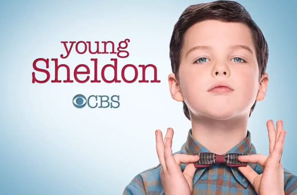 joven sheldon