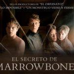 El horror desde el amor fraternal del hogar: «El secreto de Marrowbone» (Sergio G. Sánchez, 2017)