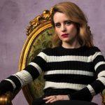 Claire Foy, adiós a la reina (de Netflix)