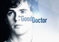 THE GOOD DOCTOR portada
