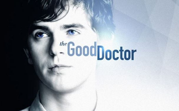 THE GOOD DOCTOR portada