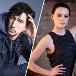 No solo se vive de Star Wars (I): Adam Driver y Daisy Ridley