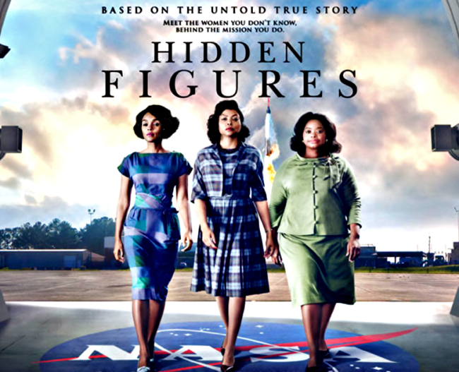 Hidden Figures Is It On At Kippa Ring Ld