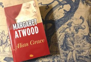 ALIAS GRACE-libro