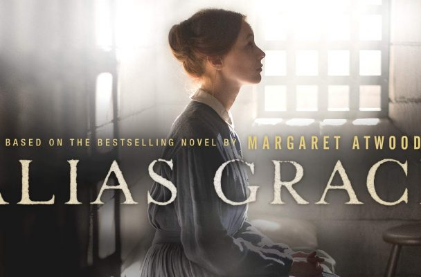 ALIAS GRACE-portada