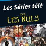 """Reseña de """"Les Séries télé. Pour les Nuls"""""""