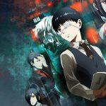5 razones para ver «Tokyo Ghoul»