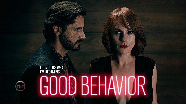 GOOD BEHAVIOR-portada