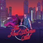 """The Red Strings Club"", una aventura gráfica de estética ciberpunk cargada de planteamientos éticos"