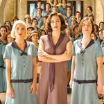 Cinco razones para no ver 'Las chicas del cable'