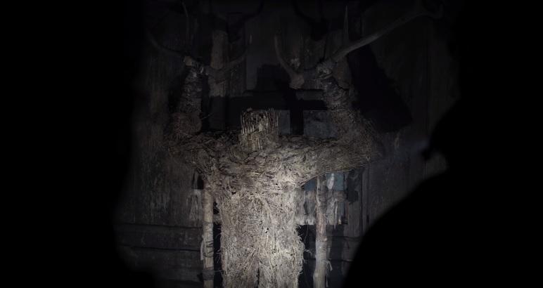 The Ritual 3