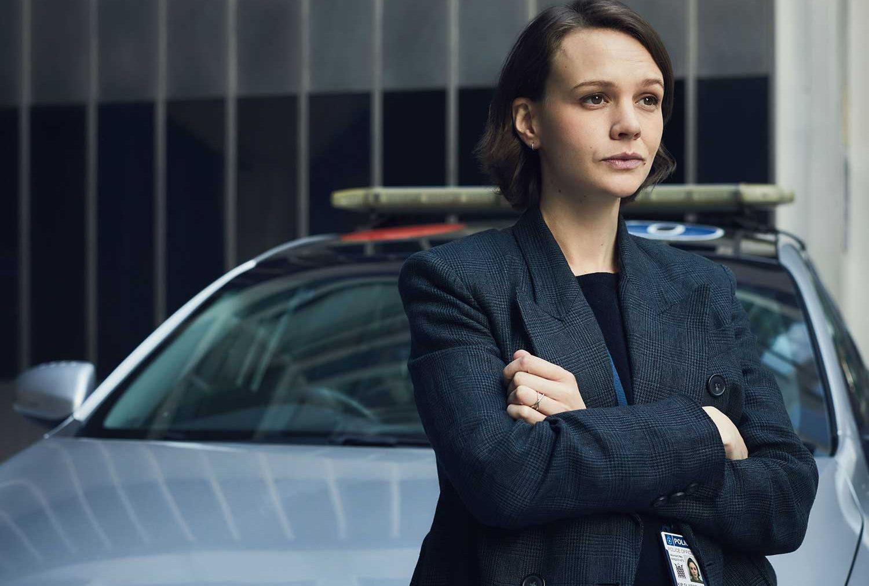 Carey Mulligan como la detective Kip Glaspie