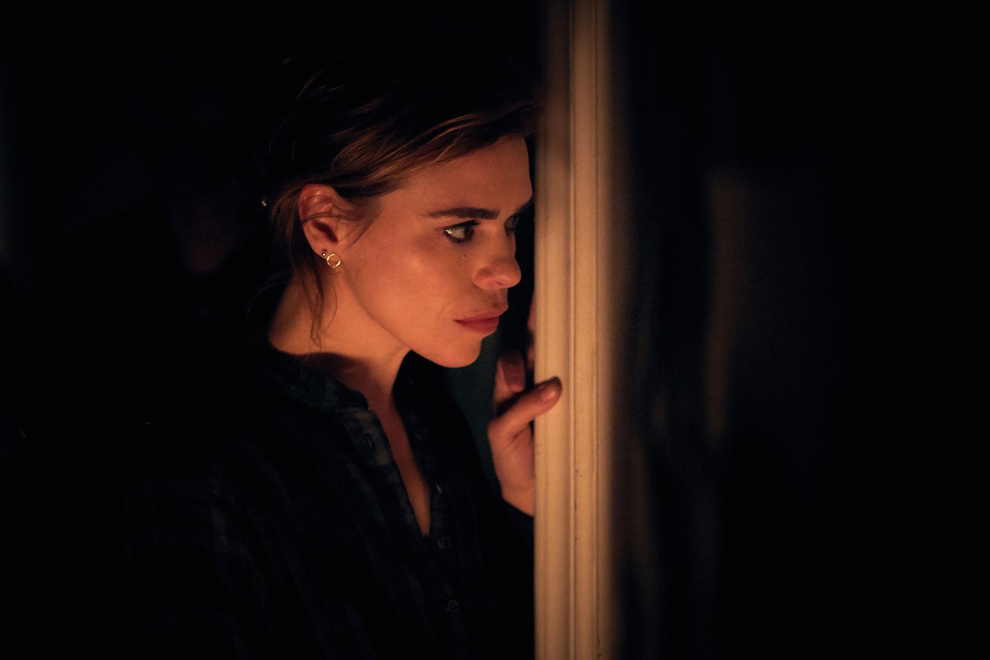 Billie Piper es la invitada especial en Collateral con un papel secundario