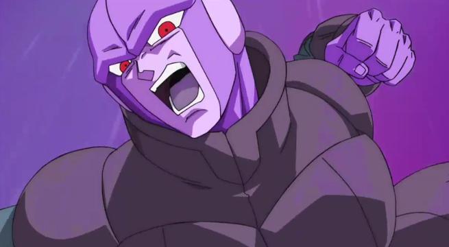 Hitt es uno de los personajes más poderosos de la serie