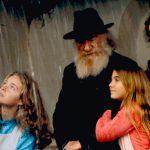Cine en el aula (V): «El abuelo»