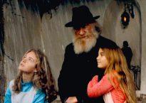 THE GRANDFATHER (aka EL ABUELO), Cristina Cruz, Fernando Fernan-Gomez, Alicia Rozas, 1999. ©Miramax