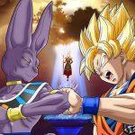 5 razones para ver «Dragon Ball Z: La Batalla de los Dioses» (2013)