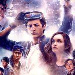 """""""Ready Player One"""": realidad virtual y nostalgia de los 80 de la mano de Steven Spielberg"""