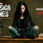 5 razones para ver la extraordinaria «Jessica Jones» (Netflix, 2015 -)