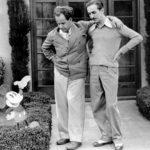 Walt Disney visto por Serguei Eisenstein: el encuentro de dos creadores «antitéticos»