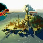 'The Flame In The Flood': un desesperante survival