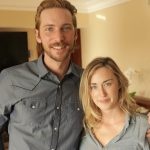 Troy Baker y Ashley Johnson, dos artistas con voz propia