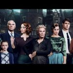 """Twisted plot or Agatha Christie revisited in """"Crooked House"""" (2017)"""