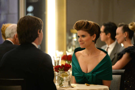 Kate Mara y Evan Peters serán los Bowes
