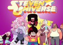 STEVEN UNIVERSE-portada