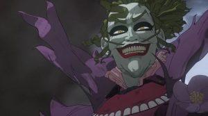 El Joker más japonés que nunca