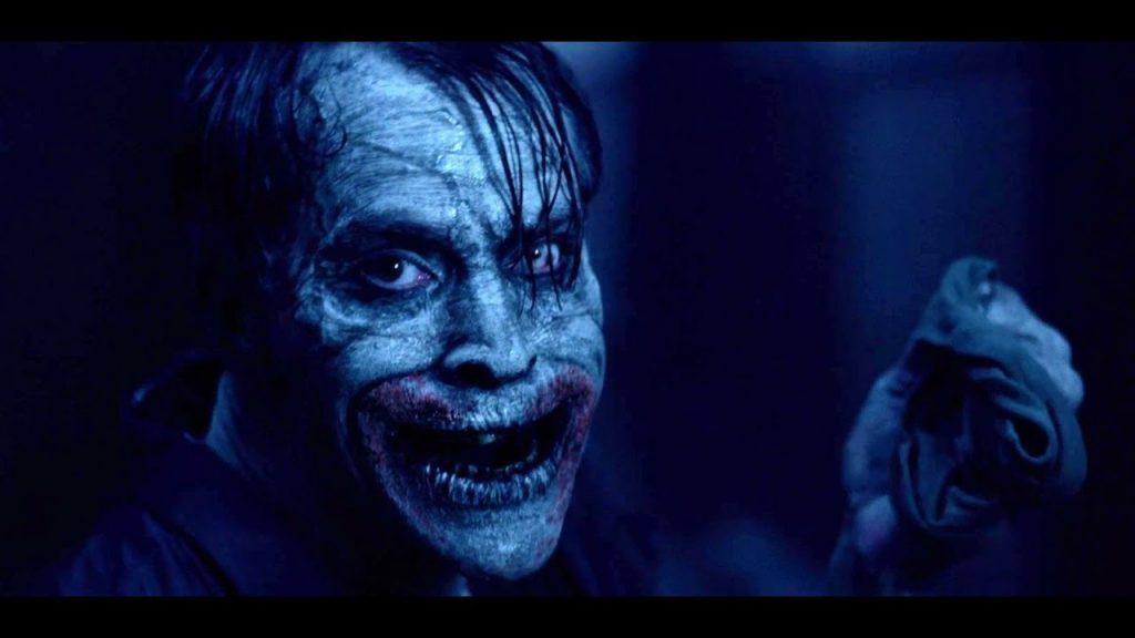 ¿Alguien dijo Joker?