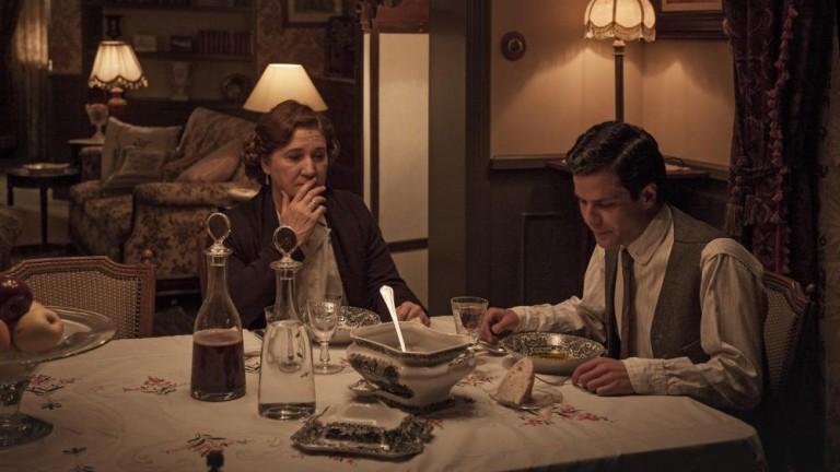 Doña Luisa (Ana Wagener) tendrá una de las evoluciones más interesantes de la serie