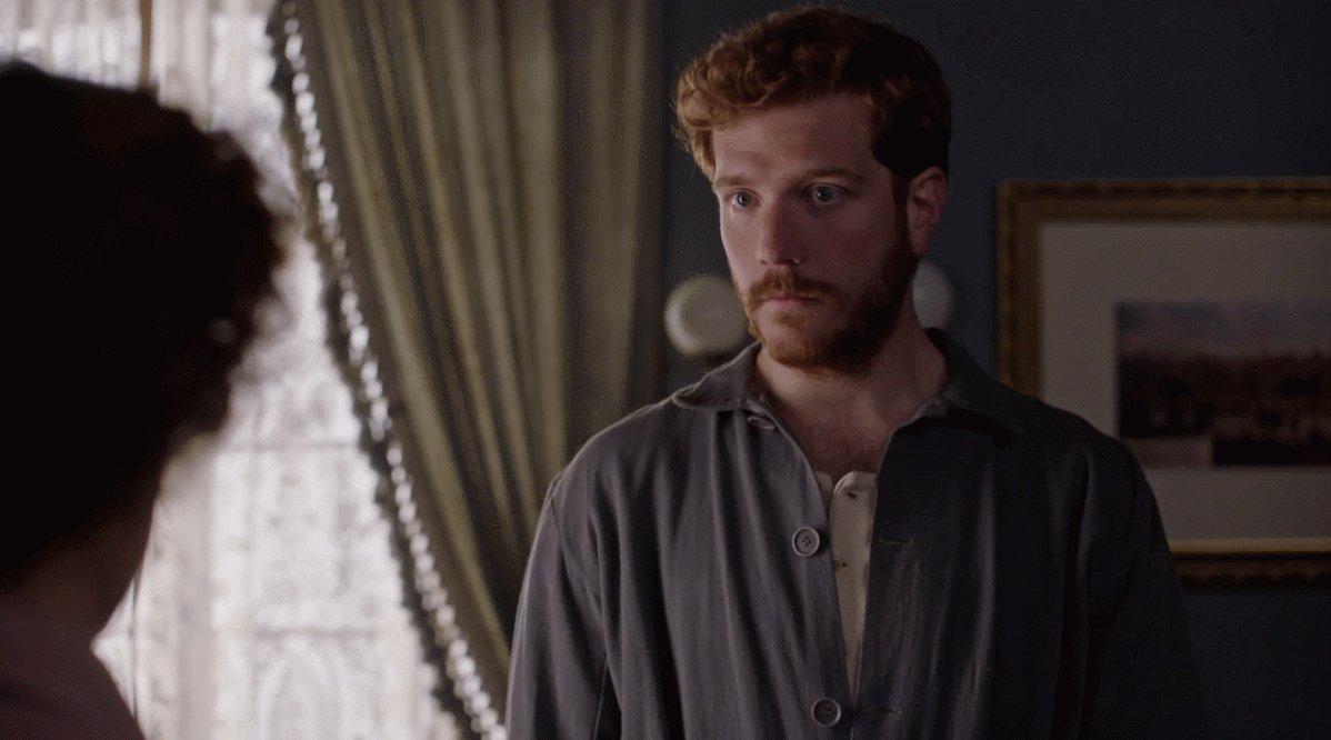 El personaje de Ramón será importante en el desarrollo de la serie