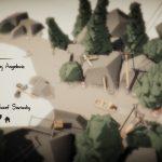 'The Flood', una experiencia meditativa en videojuego