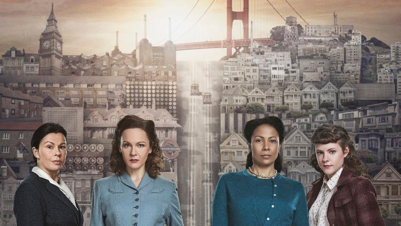 Iris y Hailey se unirán al equipo «británico» de la serie