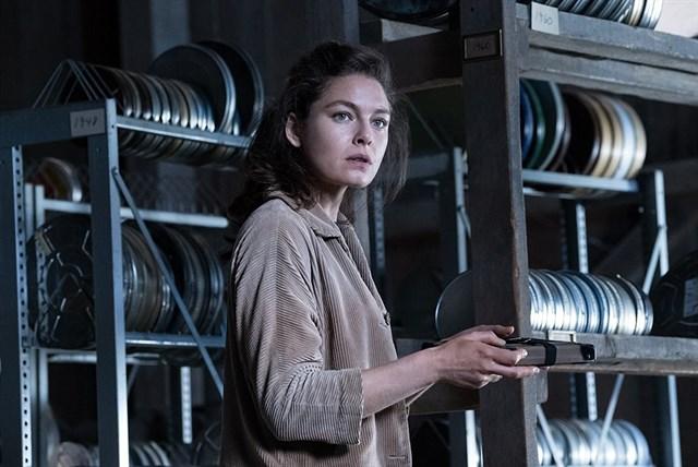 La literatura será sustituida por el cine en la ficción televisiva