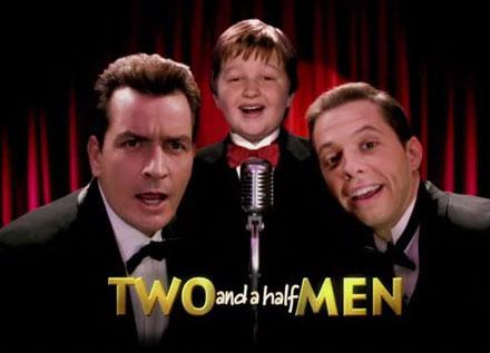 Resultado de imagen para two and a half men