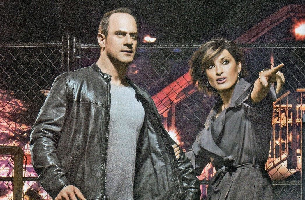 Stabler and beck