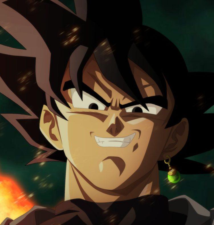 Avatar 2 Hd: ¿Pero Quién Es Black Goku? Se Revela La Identidad Del