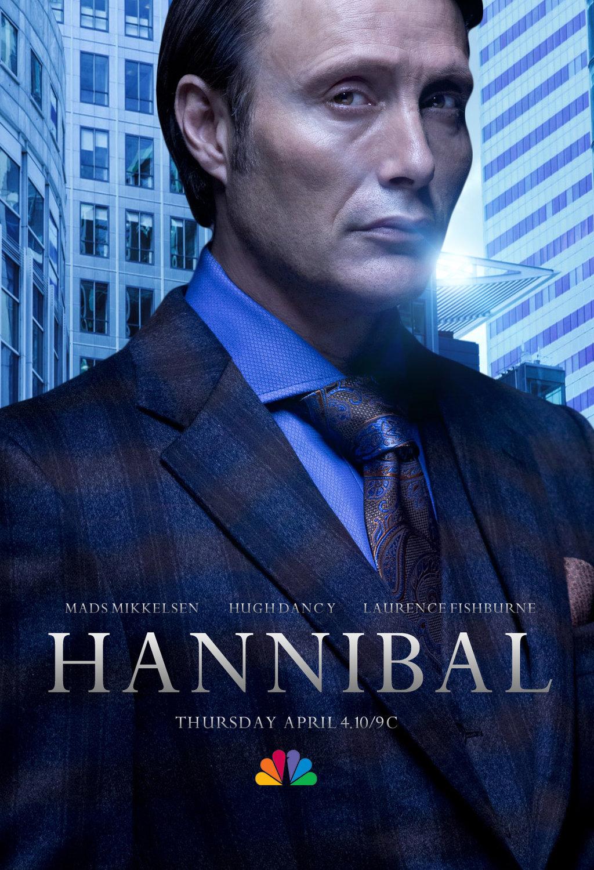 Serie Hannibal